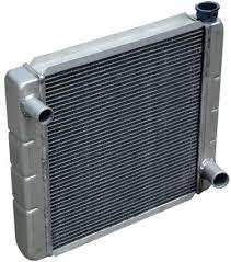 Радиаторы латунные